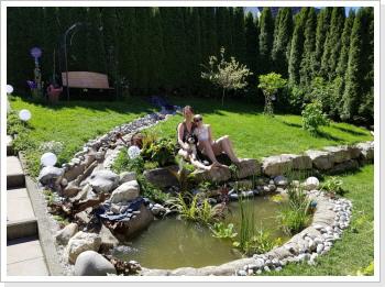 Gartenteich Bachlauf Bachlauf Gestalten Bachlauf Anlegen
