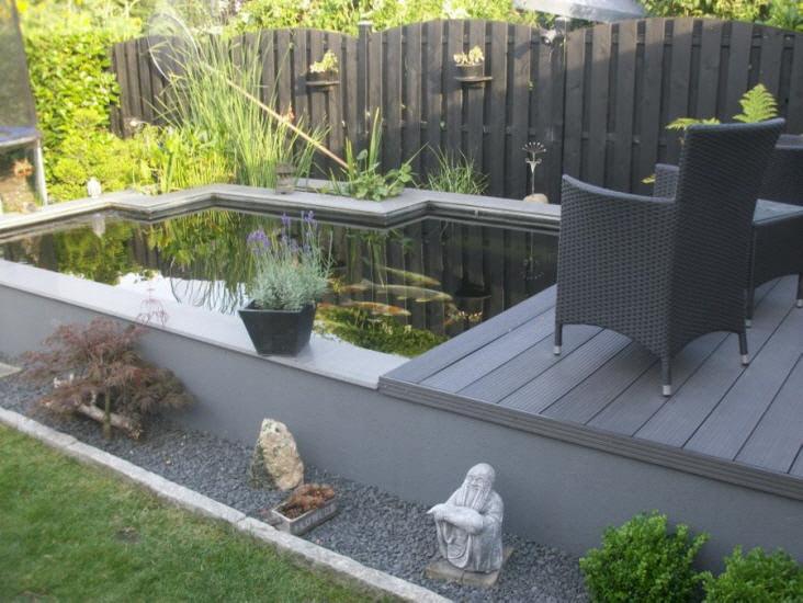 ko gartenteich. Black Bedroom Furniture Sets. Home Design Ideas